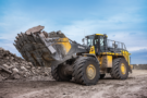 944K FT4 Wheel Loader, John Deere Construction & Forestry Company