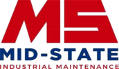 Mid-State Industrial Maintenance logo