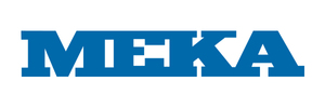 MEKA Crushing, Screening and Concrete Batching Technologies logo