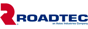 Roadtec Inc. an Astec Industries Company logo